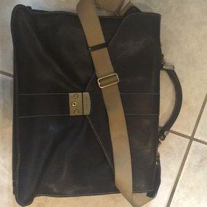 Dooney &Bourke Leather Briefcase